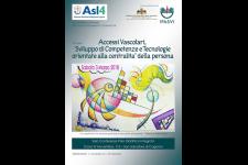 Sabato 3 Marzo 2018: accessi vascolari orientati alla centralità della persona