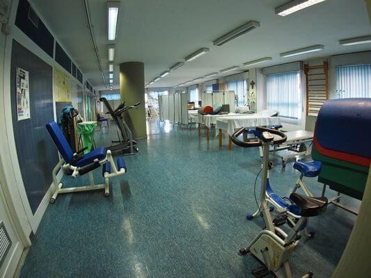 Fisiokinesiterapia Von Pauer