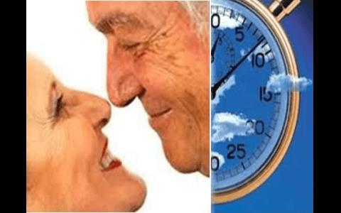 Martedì 14 maggio: menopausa e andropausa